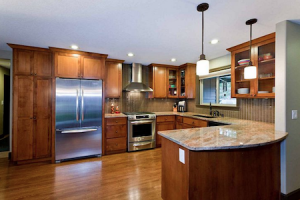 how to plan your kitchen remodel