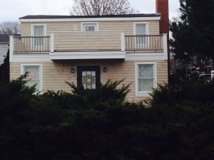 Siding Contractor Marblehead MA