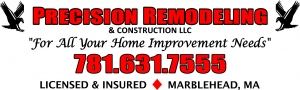 Precision Remodeling Marblehead MA