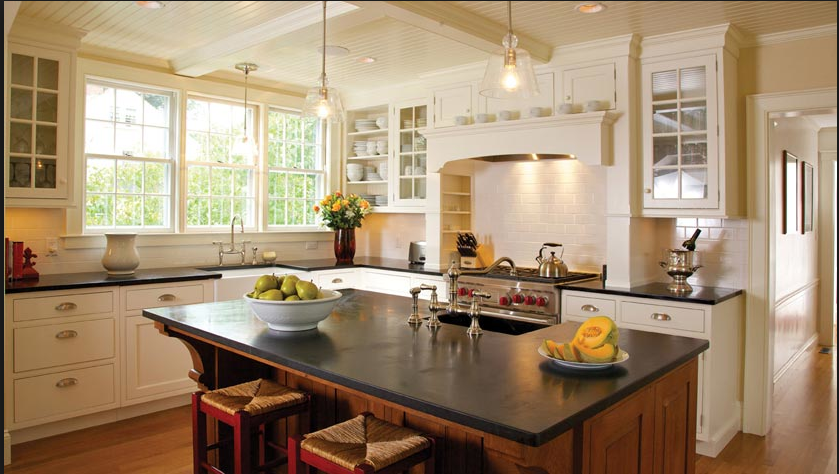 Kitchen Remodeling Marblehead MA