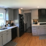 kitchen remodel swampscott