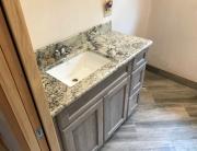 Bathroom Cabinet Remodel in Beverly