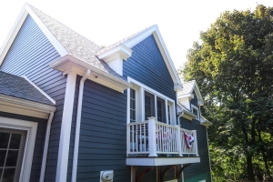Precision Remodeling Exterior