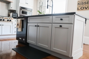 Precision Remodeling Cabinets