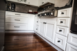 Precision Remolding Kitchen Remodel