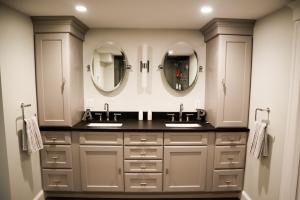 Precision Remodeling Bathroom