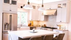 countertops kitchen remodel